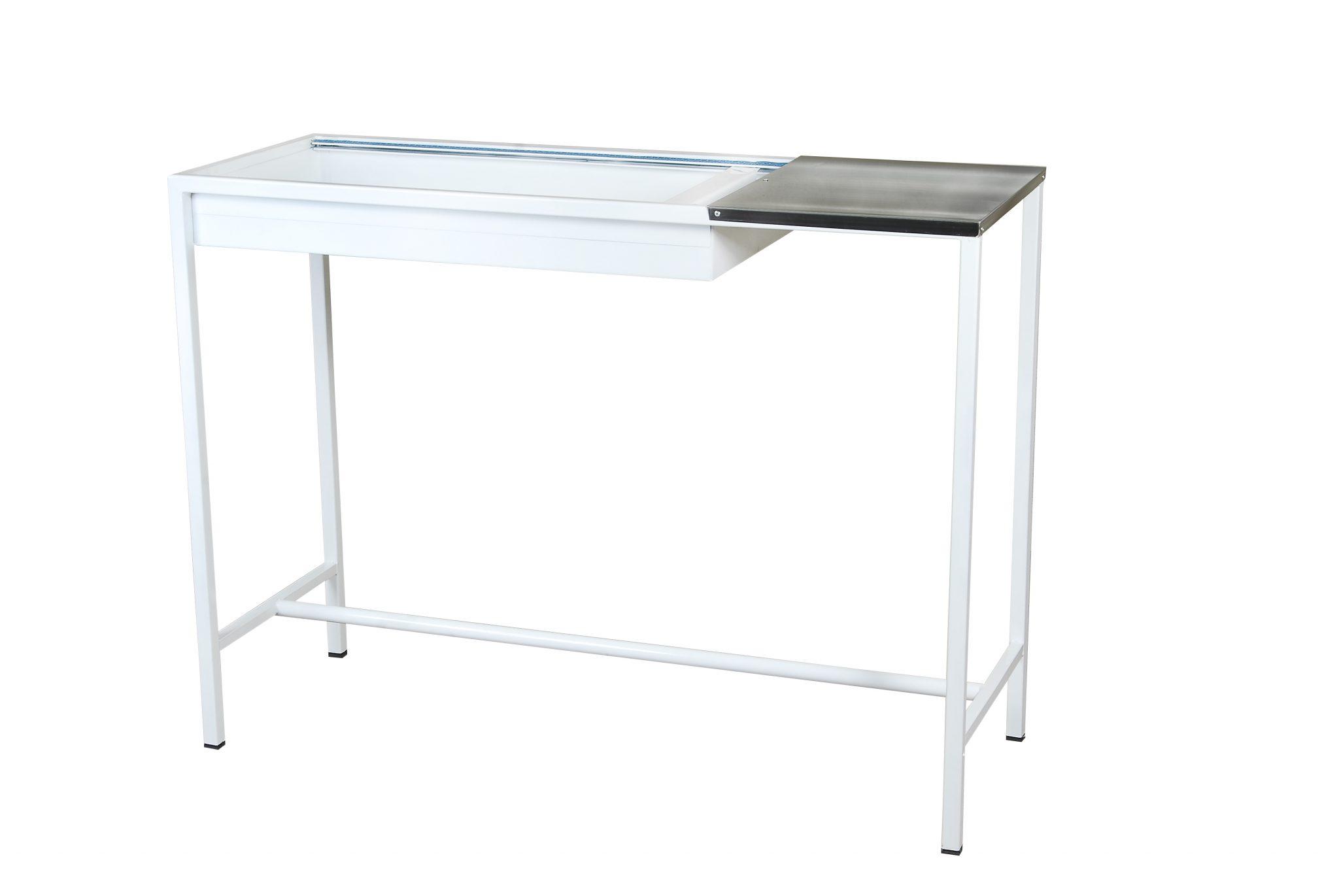 میز قد سنج اطفال