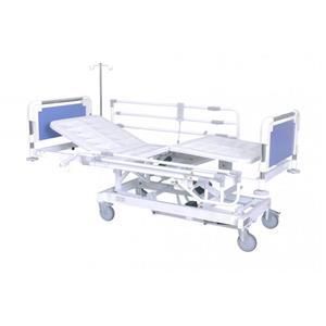 تخت بیمارستانی-تخت برقی سه شکن مدل A51