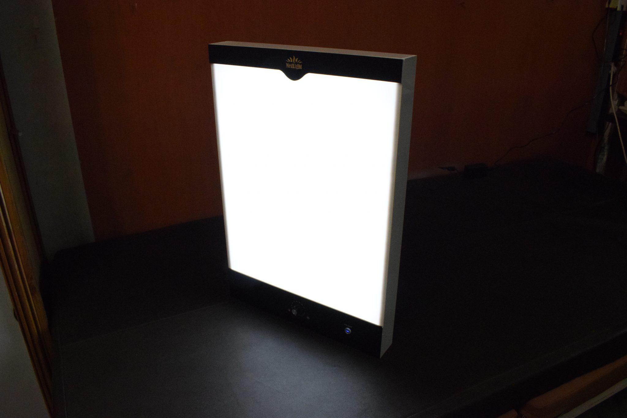 نگاتوسکوپ ال ای دی LED