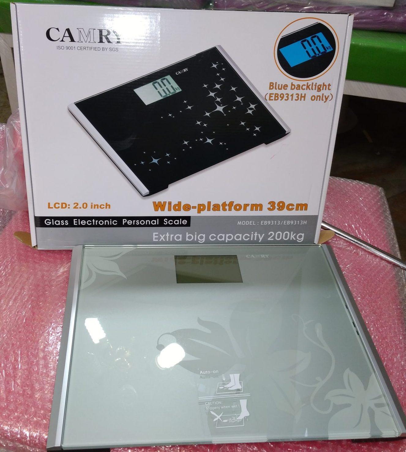 ترازوی دیجیتال کیلینیکال ظرفیت 200 کیلو گرم