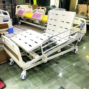 تخت بیمارستانی-تخت برقی رویه فلزی مدل A90