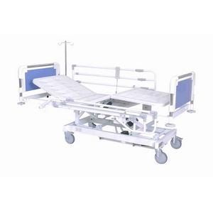 تخت بیمارستانی-تخت سه شکن الکتریکی مدل s40