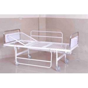 تخت بیمارستانی-تخت یک شکن رویه توری F14