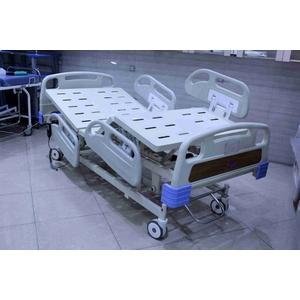 تخت بیمارستانی برقی ccu\icu سی سی یو ای سی یو خارجی