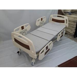 تخت بیمارستانی-تخت برقی بدساید چهار تکه مدل A95